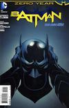 Cover Thumbnail for Batman (2011 series) #24 [Direct Sales]