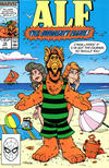 Cover Thumbnail for ALF (1988 series) #19 [Direct Edition]