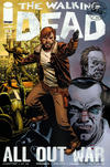 Cover for The Walking Dead (Image, 2003 series) #115 [Cover D]