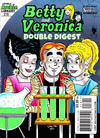Cover for Betty and Veronica Double Digest Magazine (Archie, 1987 series) #216 [Direct Edition]