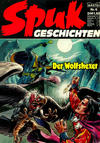 Cover for Spuk Geschichten (Bastei Verlag, 1978 series) #6