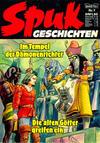 Cover for Spuk Geschichten (Bastei Verlag, 1978 series) #7