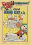 Cover for Donald Duck for 30 år siden (Hjemmet / Egmont, 1978 series) #2/1980