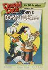 Cover for Donald Duck for 30 år siden (Hjemmet / Egmont, 1978 series) #1/1980