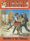 Cover for Bessie (Nordisk Forlag, 1973 series) #8/1974
