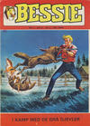 Cover for Bessie (Nordisk Forlag, 1973 series) #9/1974