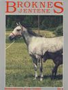 Cover for Broknesjentene (Serieforlaget / Se-Bladene / Stabenfeldt, 1988 series) #6