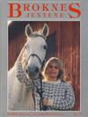 Cover for Broknesjentene (Serieforlaget / Se-Bladene / Stabenfeldt, 1988 series) #9