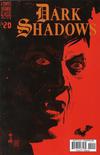 Cover for Dark Shadows (Dynamite Entertainment, 2011 series) #20