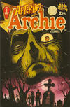 Cover for Afterlife with Archie (Archie, 2013 series) #1