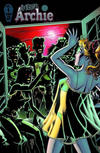 Cover Thumbnail for Afterlife with Archie (2013 series) #1 [Andrew Pepoy Variant]