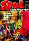 Cover for Spuk Geschichten (Bastei Verlag, 1978 series) #12
