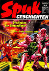 Cover for Spuk Geschichten (Bastei Verlag, 1978 series) #9