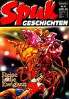 Cover for Spuk Geschichten (Bastei Verlag, 1978 series) #13