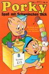 Cover for Schweinchen Dick (Willms Verlag, 1972 series) #9
