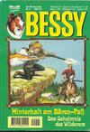 Cover for Bessy (Bastei Verlag, 1996 series) #5