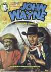 Cover for John Wayne Adventure Comics (World Distributors, 1950 ? series) #55