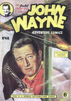 Cover for John Wayne Adventure Comics (World Distributors, 1950 ? series) #48