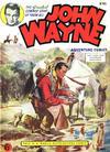Cover for John Wayne Adventure Comics (World Distributors, 1950 ? series) #43