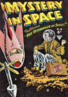Cover for Mystery in Space (L. Miller & Son, 1955 ? series) #6