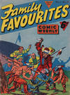 Cover for Family Favourites (L. Miller & Son, 1954 series) #13