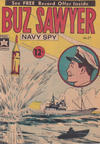 Cover for Buz Sawyer (Yaffa / Page, 1966 series) #27