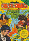 Cover for Grusel-Comics (Condor, 1981 series) #2