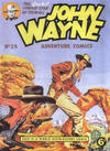 Cover for John Wayne Adventure Comics (World Distributors, 1950 ? series) #28