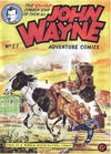 Cover for John Wayne Adventure Comics (World Distributors, 1950 ? series) #27