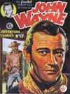 Cover for John Wayne Adventure Comics (World Distributors, 1950 ? series) #17