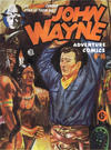 Cover for John Wayne Adventure Comics (World Distributors, 1950 ? series) #16