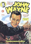 Cover for John Wayne Adventure Comics (World Distributors, 1950 ? series) #46