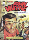 Cover for John Wayne Adventure Comics (World Distributors, 1950 ? series) #38