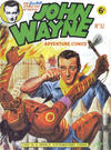 Cover for John Wayne Adventure Comics (World Distributors, 1950 ? series) #32