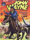 Cover for John Wayne Adventure Comics (World Distributors, 1950 ? series) #8