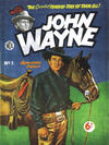 Cover for John Wayne Adventure Comics (World Distributors, 1950 ? series) #3