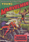 Cover for Young Marvelman (L. Miller & Son, 1954 series) #43