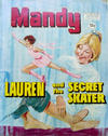 Cover for Mandy Picture Story Library (D.C. Thomson, 1978 series) #25