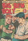 Cover for Big Ben Bolt (Yaffa / Page, 1964 ? series) #32