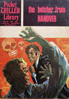 Cover for Pocket Chiller Library (Thorpe & Porter, 1971 series) #18