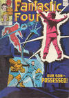 Cover for Fantastic Four (Yaffa / Page, 1979 ? series) #222/223