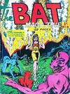 Cover for Bat Magazine (Cartoon Art, 1952 ? series) #2