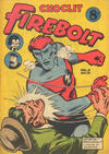 Cover for The Bosun and Choclit Funnies (Elmsdale, 1946 series) #v9#12