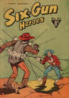 Cover for Six-Gun Heroes (Cleland, 1949 series) #23