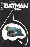 Cover for Batman Saga (Urban Comics, 2012 series) #17