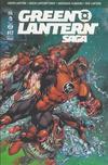 Cover for Green Lantern Saga (Urban Comics, 2012 series) #17