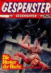 Cover for Gespenster Geschichten (Bastei Verlag, 1974 series) #17