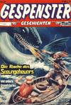Cover for Gespenster Geschichten (Bastei Verlag, 1974 series) #21