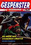Cover for Gespenster Geschichten (Bastei Verlag, 1974 series) #26