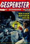 Cover for Gespenster Geschichten (Bastei Verlag, 1974 series) #29